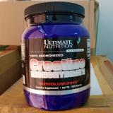 Promo Ultimate Nutrition Creatine Monohydrate 1000 Gr Murah