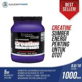 Katalog Ultimate Nutrition Creatine Monohydrate Powder 1000 Gr Terbaru