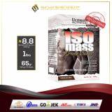 Spesifikasi Ultimate Nutrition Iso Mass Xtreme Gainer 1 Lb Chocolate Lengkap