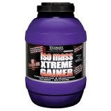 Jual Ultimate Nutrition Iso Mass Xtreme Gainer 10 Lbs Strawberry Ultimate Nutrition Ori