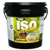 Jual Ultimate Nutrition Iso Sensation 93 5 Lbs Vanilla Ultimate Nutrition Di Banten