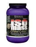 Model Ultimate Nutrition Isomass Xtreme Gainer 3 5 Lb Chocolate Terbaru