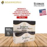 Tips Beli Ultimate Nutrition Java Prime Box 12 Sachet