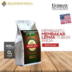 Ultimate Nutrition Java Prime Coffee Hazelnut Latte - 500gr