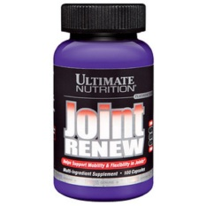 Beli Ultimate Nutrition Joint Renew 100Caps Nyicil
