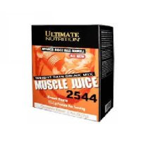 Harga Ultimate Nutrition Muscle Juice 2 Lb Chocolate Terbaru