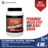 Jual Ultimate Nutrition Muscle Juice 4 96 Lbs Coklat