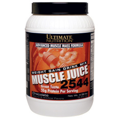 Harga Ultimate Nutrition Muscle Juice 4 96 Lbs Coklat Lengkap