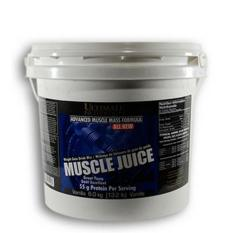 Toko Ultimate Nutrition Muscle Juice 6 Kg Vanilla Ultimate Nutrition