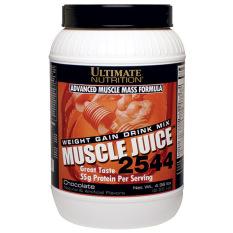 Jual Ultimate Nutrition Muscle Juice Rasa Chocolate 4 96 Lbs 2 25Kg Import