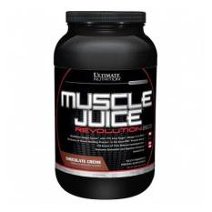 Diskon Ultimate Nutrition Muscle Juice Revo 4 69Lbs 2 25Kg Chocolate Akhir Tahun