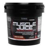 Ultimate Nutrition Muscle Juice Revolution 11 10 Lb Chocolate Original