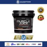 Jual Beli Ultimate Nutrition Muscle Juice Revolution 11 10 Lb Vanilla