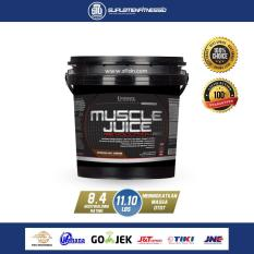 Toko Ultimate Nutrition Muscle Juice Revolution 11 10 Lb Vanilla Online Terpercaya