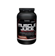 Beli Ultimate Nutrition Muscle Juice Revolution 2600 4 96 Lbs Coklat Ultimate Nutrition Dengan Harga Terjangkau