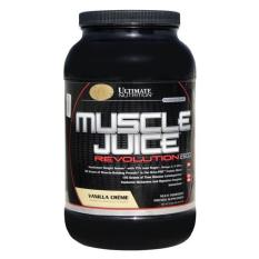 Ultimate Nutrition Muscle Juice Revolution 4.69 lb - Chocolate