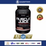 Toko Ultimate Nutrition Muscle Juice Revolution 4 69 Lb Vanila Termurah