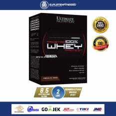 Toko Ultimate Nutrition Prostar 100 Whey 2 Lb Choco Lengkap Indonesia