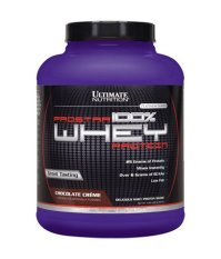 Spesifikasi Ultimate Nutrition Prostar 100 Whey 5 Lb Strawberry Bagus