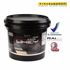 Toko Ultimate Nutrition Prostar Whey Protein 10Lbs Vanila Termurah Indonesia