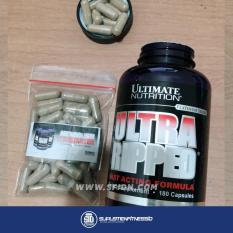 Diskon Ultimate Nutrition Ultra Ripped Eceran Repack 30 Caps