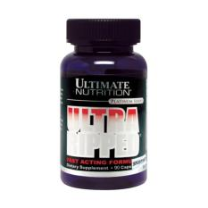 Jual Ultimate Nutrition Ultra Ripped Fast Acting Formula 90 Capsules Ultimate Nutrition Di Indonesia