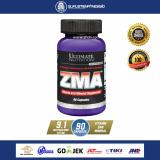 Beli Ultimate Nutrition Zma 90 Kapsul Ultimate Nutrition Murah
