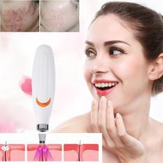[Buy One Get One Hadiah Gratis] Bekas Luka Jerawat Keriput Penghapusan Lembut Laser Pena Kulit Wajah Perawatan Anti- Penuaan Kecantikan Mesin