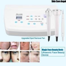 Harga Ultrasound Anti Penuaan Ultrasonic Kulit Peremajaan Kerut Penghapusan Spot Mesin Kecantikan Us Plug Intl Merk Oem