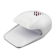 Universal Nail Dryer Portable Alat Pengering Kuku - Putih