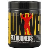 Jual Universal Nutrition Fat Burners Isi 55 Kapsul