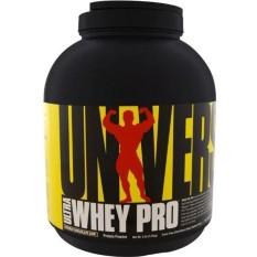 Universal Ultra Whey Pro Chocolate 1 Lb