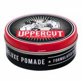 Daftar Harga Uppercut Deluxe Strong Hold Heavy Waterbased Pomade Free Sisir Saku Uppercut