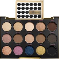 Review Urban Decay Gwen Stefani Eyeshadow Palette