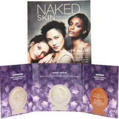 Promo Urban Decay N*K*D Skin Beauty Balm Broad Spectrum Spf 20 Illuminating Beauty Balm Bronzing 3 X 1Ml Urban Decay
