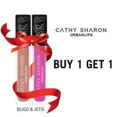 Urbanline X Cathy Sharon Buy 1 Get 1 Urbanline Diskon 30