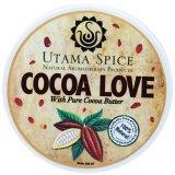 Harga Utama Spice Body Butter Cocoa Love 100Gr Lengkap