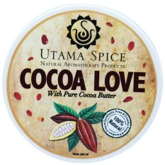 Review Utama Spice Body Butter Cocoa Love 100Gr