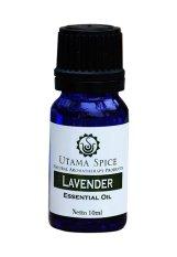 Utama Spice Essential Oil Lavender 10Ml Utama Spice Murah Di Indonesia