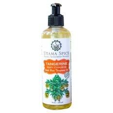 Jual Utama Spice Liquid Soap Tangerine 230Ml Ori