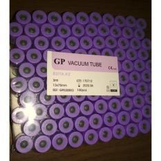 Vacuum Tube merk GP 3ml