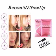 Jual Valerie Korean 3D Nose Up Alat Pemancung Hidung Korea Bebas Operasi