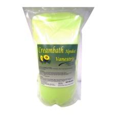 Vanestrix Creambath Tradisional Alpukat - 1 Kg