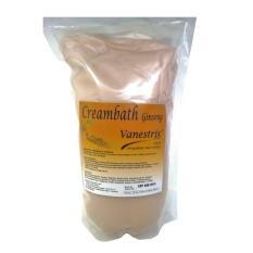 Vanestrix Creambath Tradisional Gingseng - 1 Kg