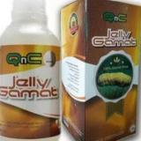 Toko Jelly Gamat Qnc Original Asli 1Botol Jelly Gamat Qnc Murah Bali