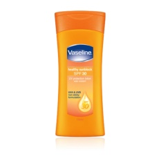 Vaseline Intensive Care Lotion Healthy Sunblock Spf 30 100ml