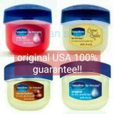 Harga Vaseline Lip Therapy Cocoa Butter 7Gram 100 Original Usa Yang Murah Dan Bagus
