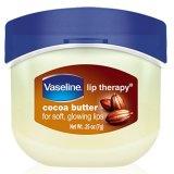 Vaseline Lip Therapy Cocoa Butter 7Gram Dki Jakarta Diskon 50