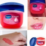 Jual Vaseline Lip Therapy Rosy Lips Original Satu Set