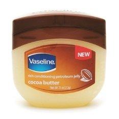 Beli Vaseline Petroleum Jelly Cocoa Butter 212 Gram Vaseline Murah